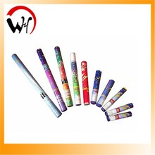 2015 all events all length high quality party streamer compressed air confetti cannon