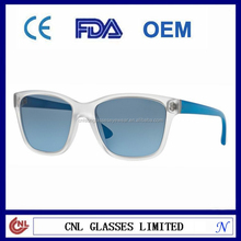 2016 Vogue PC Sunglasses, Fashion Injection Sunglasses (OEM-VO2896S)