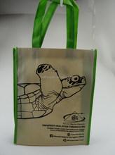 non-woven print tote bag,non woven shopping bag