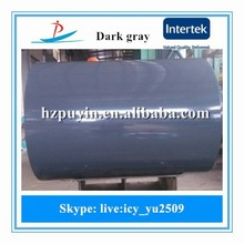 0.38*1220 prime and secondary pre-painted galvanized steel sheet in coil widely used for roofing building, panel
