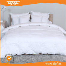 China brand for traditional hotel queen size duvet cover