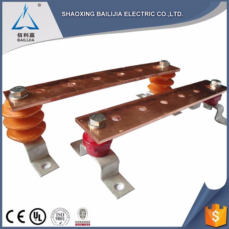 Gold Supplier China Grounding Bus Bar Installation Buy