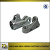High quality cast steel die forging truck spare parts