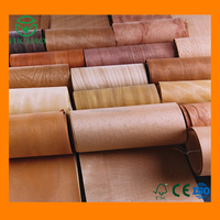 High Quality different types of wood veneer sheets
