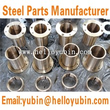 Brass Forging Parts and Percision Machining Service