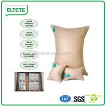 SGS Approved Recyclable inflatable dunnage bag