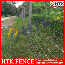 Hinge Joint Fence Horse