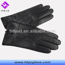 moda lavoro guanti in pelle maschile