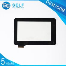 Oem/Odm 7 Inch Touch Screen Tablet Pc Md706