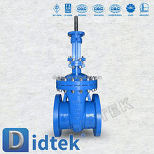Didtek 30 Years Valve Manufacturer Tank gate valve picture