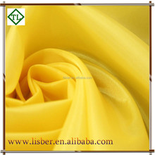 2015 new arrival 170T 180T 190T polyester taffeta fabric for lining