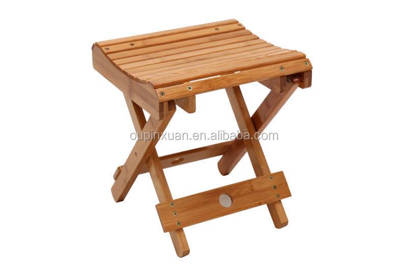 편리한 작은 접는 의자 대나무 낚시 의자-기타 엔틱 가구 -상품 ID ...