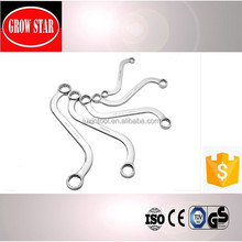 Speciak S Type Bent Box End Wrench