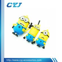 Low price animal shape usb flash drive, usb flash drive made in China