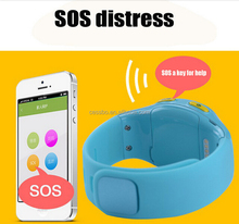 Cheap Kids GPS Watch Wrist Watch GPS Tracking Device for Kids Real Time Location