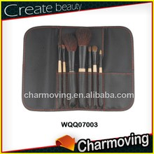 Charmoving 7 pcs Branded Makeup Kits Cosmetic Brushes