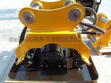 construction machinery parts plate compactors