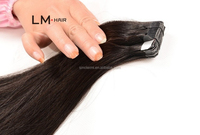 wholesale high quality indian remy human hair micro tape and hair extension can be curled,can be bleached