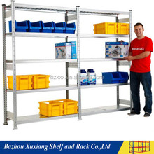 Medium duty 200-500kgs/layer warehouse oil display storage pallet racking