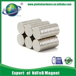 OEM/ Wholesale 1mm 20mm 50mm Neodymium Disc Magnets N35 N40 N42 N48 N50