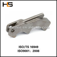 speciality castings metal casting cover links for metal building materials