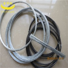 cheap price electric or hot deep galvanised wire 2mm