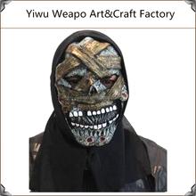 2015 hot sale wholesale mens halloween latex custom horror mask