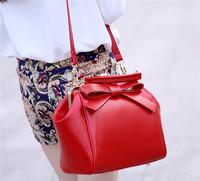 Fashion vintage handbag for women european shoulder bag