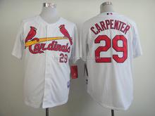 Wholesale St. Louis Cardinals Carpenter American Baseball Jersey