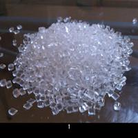 virgin & recycled GPPS GRANULES (General Purpose Polystyrene)
