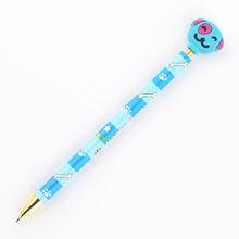 Licheng BP4062 2014 New Cute Animal Top Ballpoint Pen