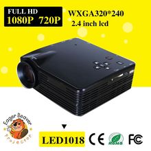 800x600p led projector trade assurance supply 32inch led projector built in dvd player
