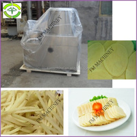 2014 commercial spring potato chip machine