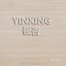 Yinxing Chesnut Wood Grain Decorative Paper for Doors,Flooring Lamination,MDF,HPL and Particle Board