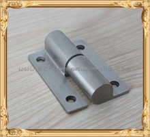 Water proof hinges