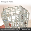 wholesale mass supply dog house dog cage pet house