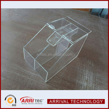 Acrylic Candy Storage Bins / Box / Container