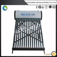Solar Water Heater / Calentadores Solares / Calentador de agua solar (8-50 tubos)