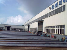 4-45m cone and polygonal lamp pole Q235,Q345 material