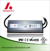 24v 120w constant current 0-10v dimmable led driver