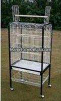 NEW DESIGN Metal pet product bird cage Supplies Wholesalers or Retail