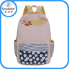 2015 wholesale latest style good quality canvas backpack cheap sport bags backpack manufaturer