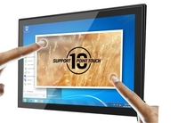 """Full HD 1920*1080 PCAP 42"""" capacitive touch display screen, for advertising in shopping malls"""