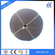 coal work solid woven conveyor belt