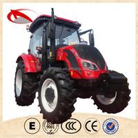 QLN 80hp 4wd farm china traktor