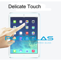 Anti shock mobile screen protector for iPad pro mobile accessories touch screen film