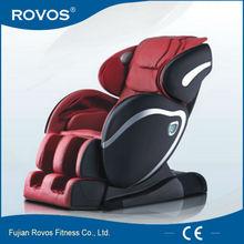 Recline high quality luxury musical massage chair