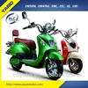 Cheap made in China EEC Electric Scooters 1500 watts lithium battery chopper motorcyle