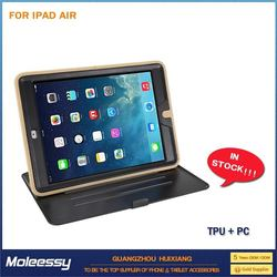 Particular case for ipad air unbreakable