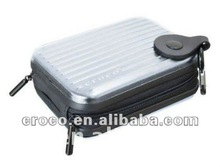 2012 CROCO aluminum camera case
